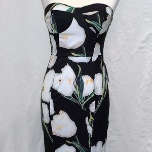 Dresses & Skirts - Gorgeous Floral Gown